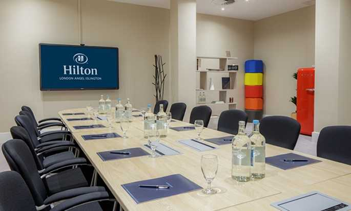 Hotel Hilton London Angel Islington, Regno Unito - Sala conferenze